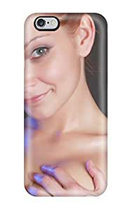 Durable Women Redheads People Women Back Case/cover For Iphone 6 Plus