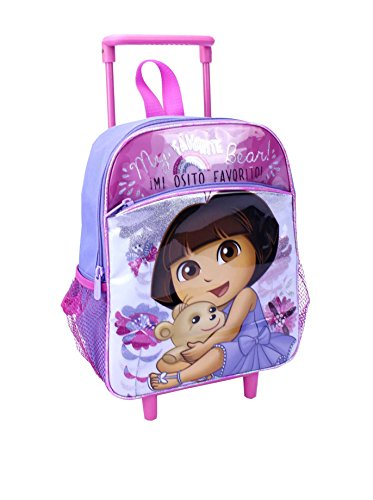 Backpack Rolling 12