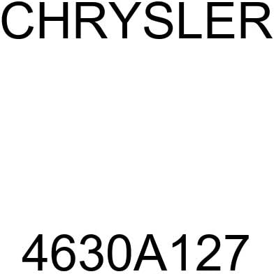 Genuine Chrysler 4630A127 Brake Booster
