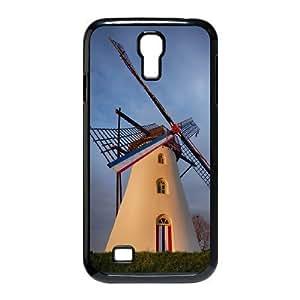 Windmill New Fashion DIY Phone Case for SamSung Galaxy S4 I9500,customized cover case ygtg-706162 WANGJING JINDA