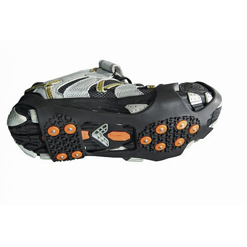 Relags stud Schuhspikes City orange/black