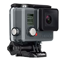 GoPro Hero + (Wi-Fi Enabled) (Certified Refurbished)