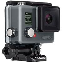 GoPro Hero + (Wi-Fi Enabled) (Certified Refurbished)