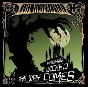 Something Wicked This Way Comes by Herbaliser