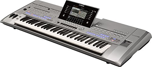 Yamaha TYROS5 61 Tyros5 61 Arranger Workstation