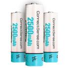 Battery-Powered Sensors