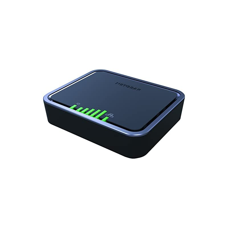 NETGEAR 4G LTE Modem – Instant Broadband