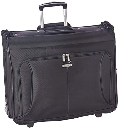 (Samsonite 24 Inch, Black)