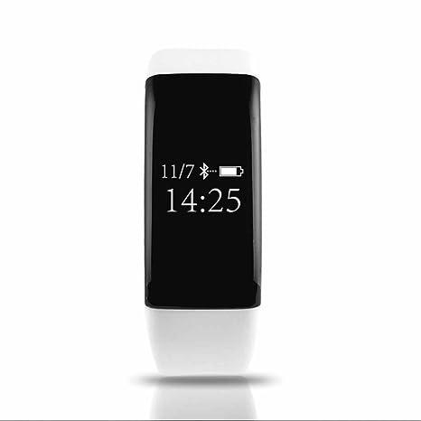Pulsera Inteligente Fitness Tracker,pantalla táctil ...