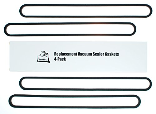 FoodSaver Gasket Assembly Replacements Gaskets