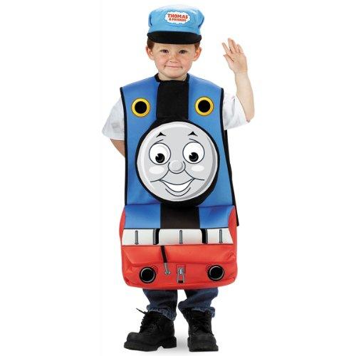 Thomas Tank Engine Classic Costume