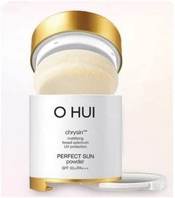 Ohui Perfect Sun Powder SPF50++/PA+++ (20g) No.1 Pink