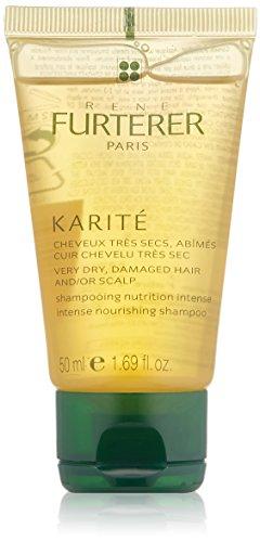 Rene Furterer Karite Eager Nourishing Shampoo, 1.7 fl. oz.