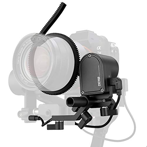 Zhiyun [Official] TransMount Servo Zoom/Focus Controller (Max) for WEEBILL LAB and Crane 3 -