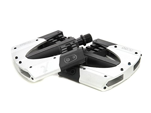 Crank Brothers 5050 2 Downhill/Freeride Bicycle Pedals