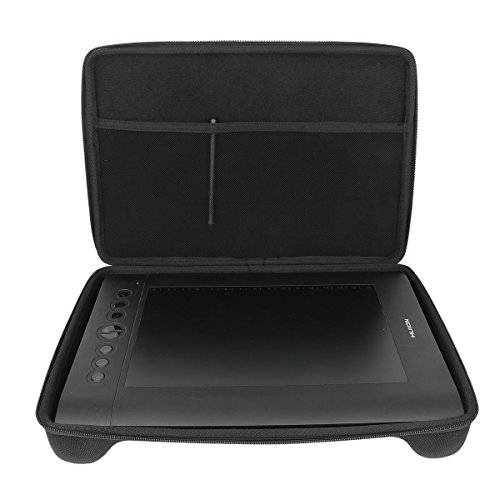 Hard Case Bag for Huion H610PRO H610 Pro Painting Drawing Pe