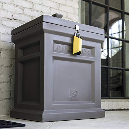 BoxLock Package Delivery Lock - Protect Packages from UPS, USPS, FedEx, and More by BoxLock (Image #5)