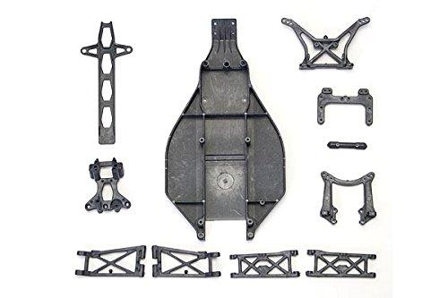 B4 Parts (Team Associated 9655 B4 Full Carbon Parts)