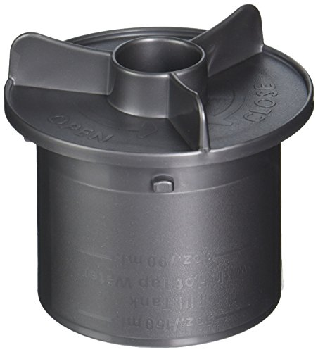 (Hoover Cap, Solution Tank F5810 Fh50020 Fh50015 Gray)