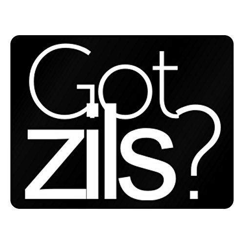 Zil Instruments (Idakoos Got Zils? - Instruments - Plastic Acrylic)