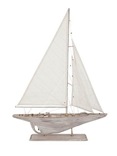Trisha Yearwood Home Collection 50916 Outer Banks Sailboat
