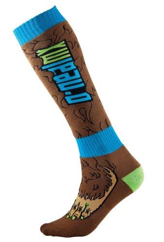 O´Neal Pro MX Motocross MTB Snowboard Socken Strümpfe Bigfoot One Size