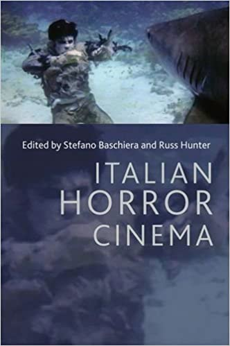 Download Italian Horror Cinema PDF, azw (Kindle), ePub