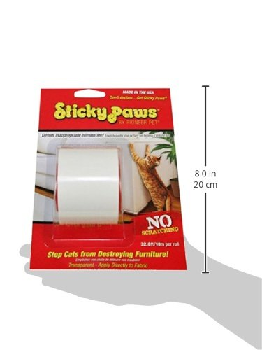 Pioneer Pet Sticky Средство для защиты