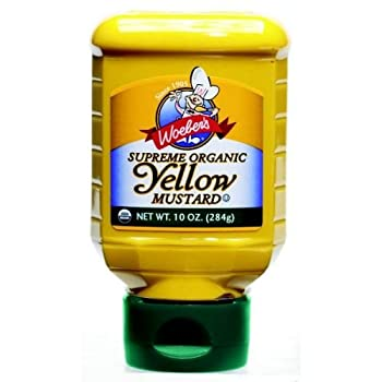 Woeber Mustard Smply Suprm Yllow Org