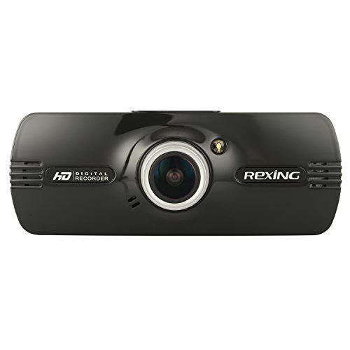 rexin g f9 2.7 lcd fhd 1080p camera