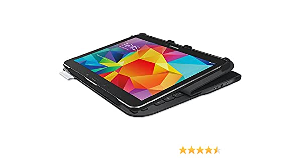 Logitech 920-006393 Teclado para móvil Negro QWERTY Español Bluetooth: LOGITECH: Amazon.es: Electrónica