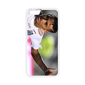 Generic Case Bienvenido Neymar For iPhone 5C Inch 579J7I835C5C