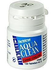 Yachticon Aqua Clean AC 5sin Cloro 100Pastillas