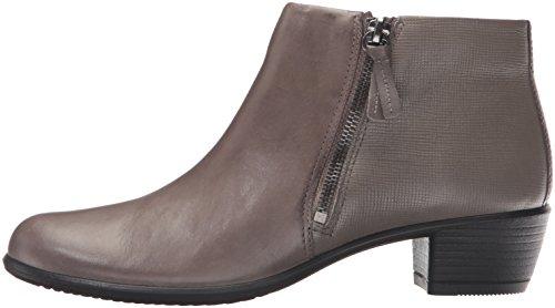 Grey Stivaletti Touch warm 35 Donna Grey54190 Ecco Grigio warm Tzqgw11nY