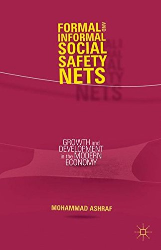 Formal And Informal Social Safety Nets  Growth And Development In The Modern Economy