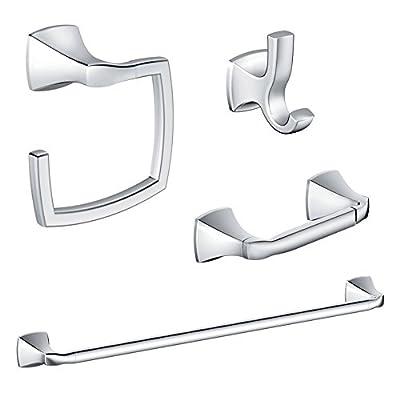 Moen Voss 4-Piece Acessory Kit