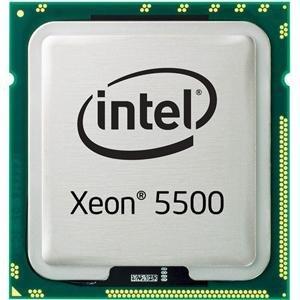 INTEL AT80602000765AA Intel Xeon X5570 Quad-Core Nehalem EP Processor 2.93GHz 6.4GT/