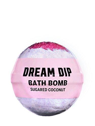 (Victoria's Secret PINK Dream Dip: Sugared Coconut, Limited edition, 4.6 oz.)