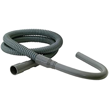 Eastman 60357 SSD-Style Washing Machine Discharge Hose