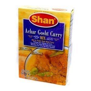 Motorola Shan Achar Gosht Curry Mix - 50g