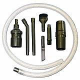 Micro Vacuum Attachment Kit – 7 Piece