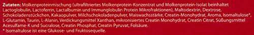 Scitec Nutrition Gainer Volumass 35 Professional, Triple schokolade, 6000g