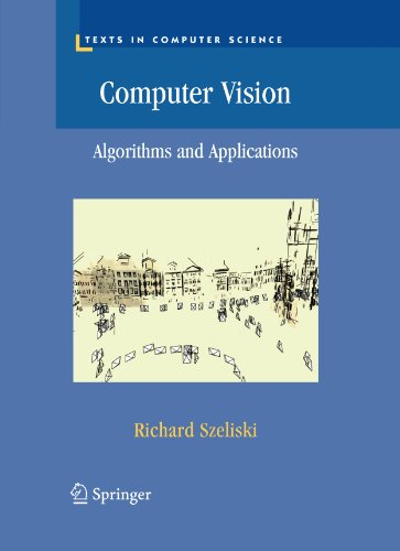 Download Computer Vision (Texts in Computer Science) Pdf