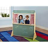 Childcraft Play Store and Puppet Theater, 45-1/2 x 19-1/2 x 50-3/4 Inches