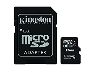 by Kingston (13859)  Buy new: $5.58$5.50