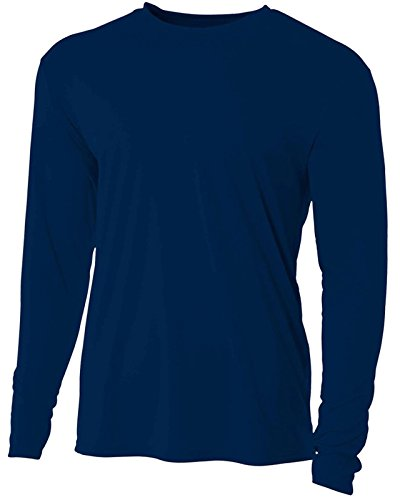 Men's Long Sleeve Loose Fit Rash Guard Surf Shirt Water Sports Swimwear surf shirt mens 8