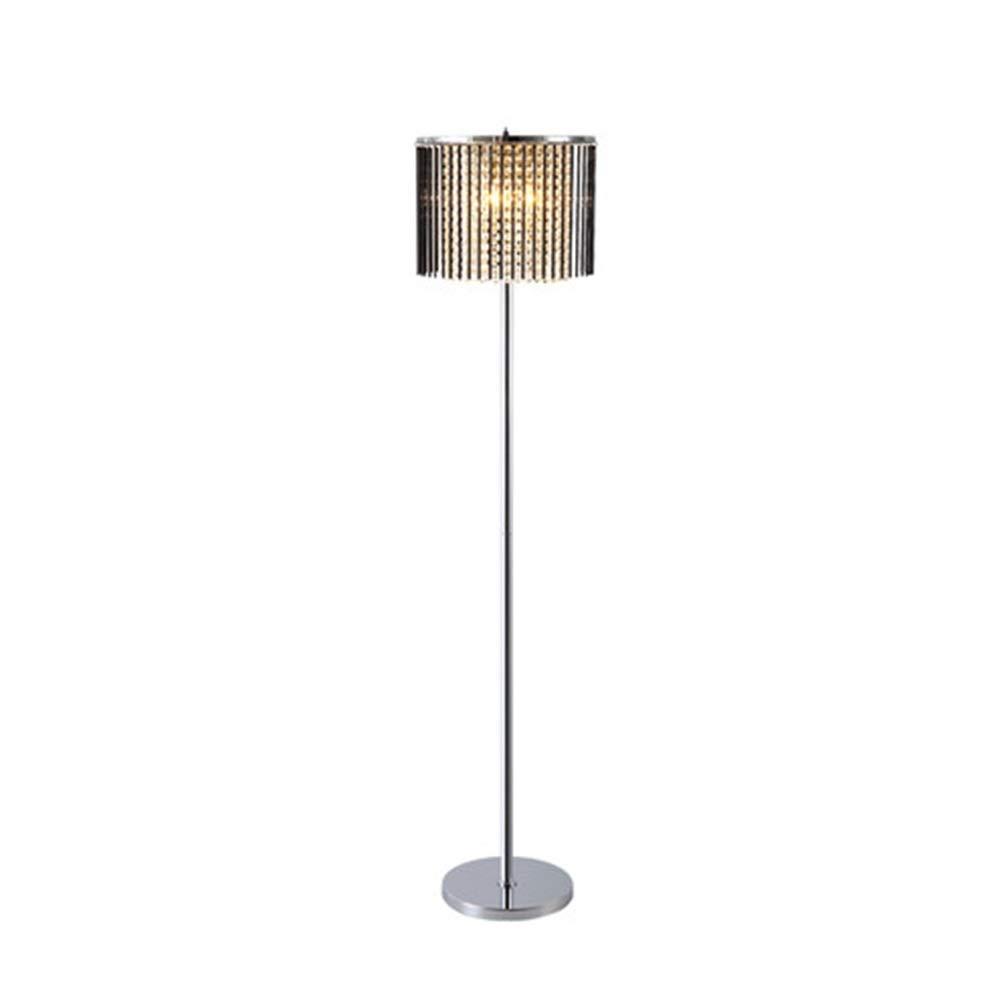 WPQW フロアランプクリエイティブパーソナリティledフロアランプモダンなリビングルームの寝室垂直フロアランプ照明 -6554フロアスタンドランプ B07QHLN7JB