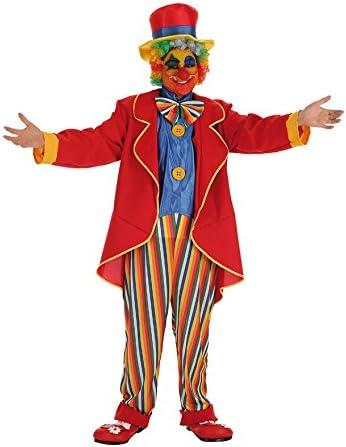 LLOPIS - Disfraz Adulto Payaso lolo: Amazon.es: Juguetes y juegos