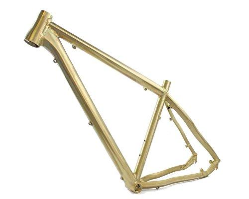 "& 039;Ridewill Bike Rahmen MTB 29 ""konisch Aluminium Größe 44 Disco R2 (MTB) Frame MTB 29 TapeROT Aluminium Größe 44 Disc R2 (MTB)"