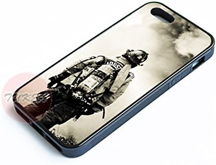 Games Firefighter Rescue Fire Department iphone case